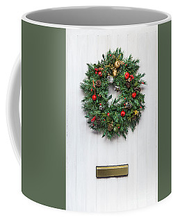 Spirit Of The Season Coffee Mug
