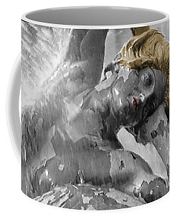 Spirit Of Water Coffee Mug