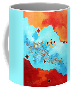Spirit Power II Coffee Mug