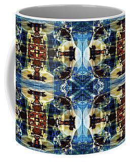 Spirit Rising 4 Coffee Mug