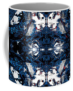 Spirit Rising 5 Coffee Mug