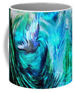 Spirit Sanctuary Coffee Mug