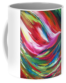 Spirit Takes Flight Coffee Mug