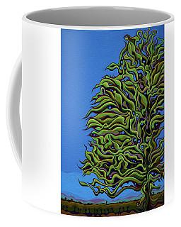 Spirit Tree Dawning Coffee Mug