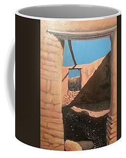 Spirits Of The Big Bend Coffee Mug