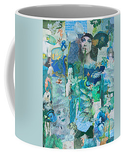 Spirits Of The Sea Coffee Mug