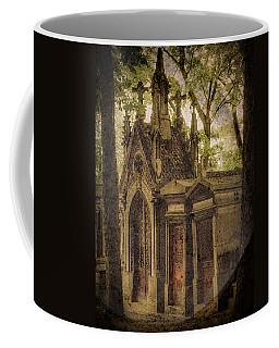 Paris, France - Spirits - Pere-lachaise Coffee Mug