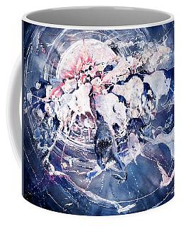 Spirits Released Coffee Mug