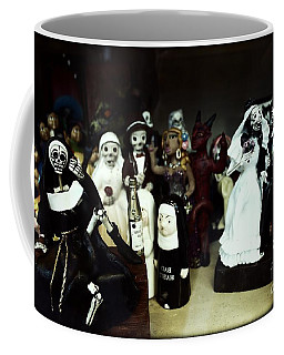 Spirit's Return Coffee Mug