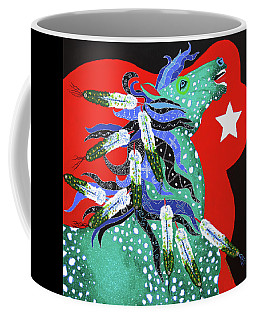 Spirits Rise Coffee Mug
