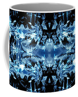 Spirits Rising 12 Coffee Mug