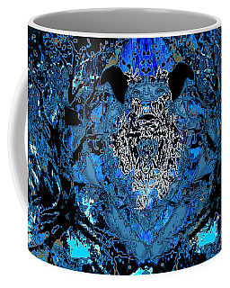 Spirits Rising 17 Melk Walk Coffee Mug