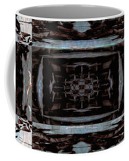 Spirits Rising 8 Coffee Mug
