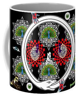Spiritual Ablutions Coffee Mug