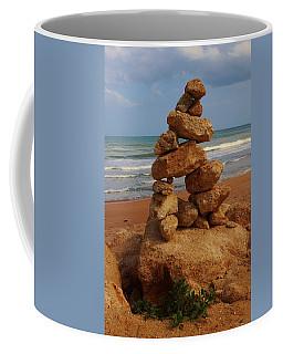 Spiritual Balance Coffee Mug