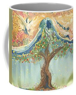 Spiritual Embrace Coffee Mug