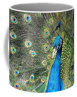 Spiritual Eye Coffee Mug