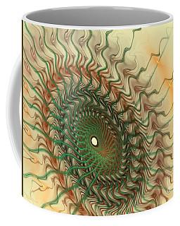 Spiritual Journey Coffee Mug