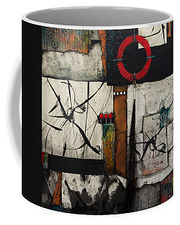 Modern Coffee Mugs