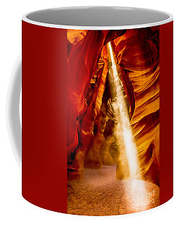 Spirit Light Coffee Mug