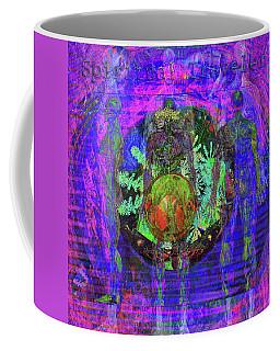 Spiritual Traveler Coffee Mug