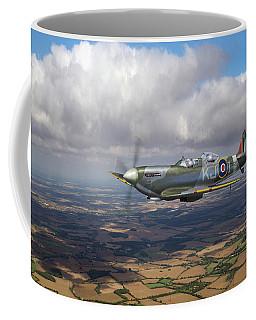 Spitfire Tr 9 Sm520 Coffee Mug