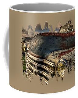 Spittin Rust Coffee Mug