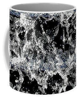 Splash Down Coffee Mug