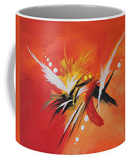 Splash Of Imagination Coffee Mug
