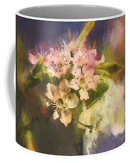 Splash Of Spring Coffee Mug