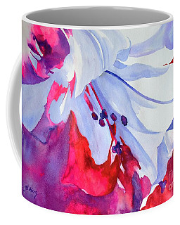Splash Of Summer  Coffee Mug