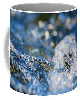 Splash One Coffee Mug