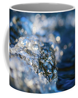 Splash Three Coffee Mug