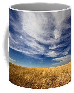 Splendid Isolation Coffee Mug