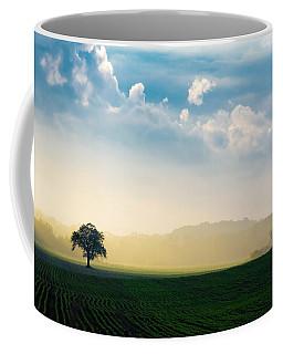 Splendid Sunrise Coffee Mug