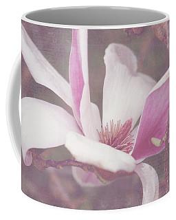 Coffee Mug featuring the photograph Splendid Tulip Tree  by Toni Hopper