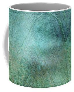 Splendor Of The Sea Coffee Mug