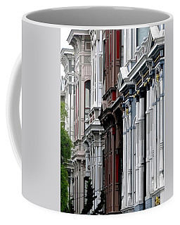 Splenfor On The Hill Coffee Mug