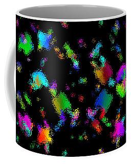 Coffee Mug featuring the photograph Splerch by Mark Blauhoefer