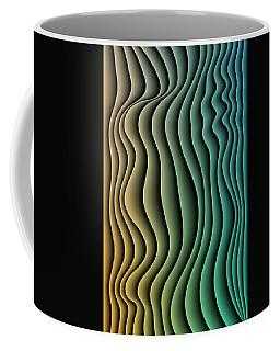 Split Infinities Coffee Mug