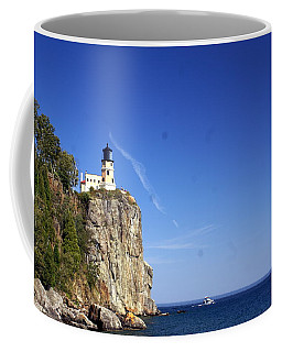 Split Rock 1 Coffee Mug