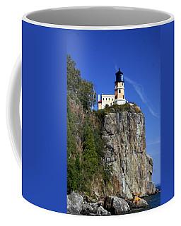 Split Rock 2 Coffee Mug