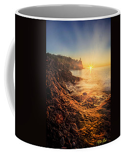 Split Rock Glory Coffee Mug