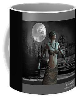 Spoils Of War Coffee Mug