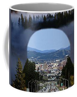 Spokane Near Perfect Nature Coffee Mug