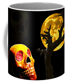 Spooky Night Coffee Mug