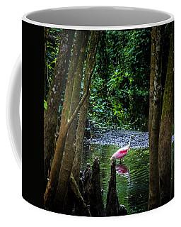 Spooning Coffee Mug
