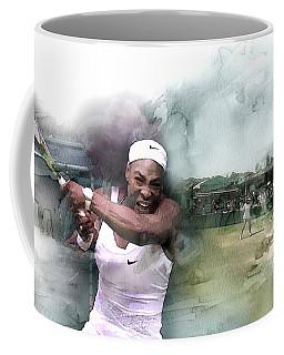 Sports 18 Coffee Mug