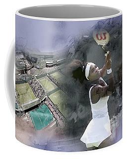 Sports 9 Coffee Mug