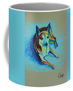 Spot Coffee Mug